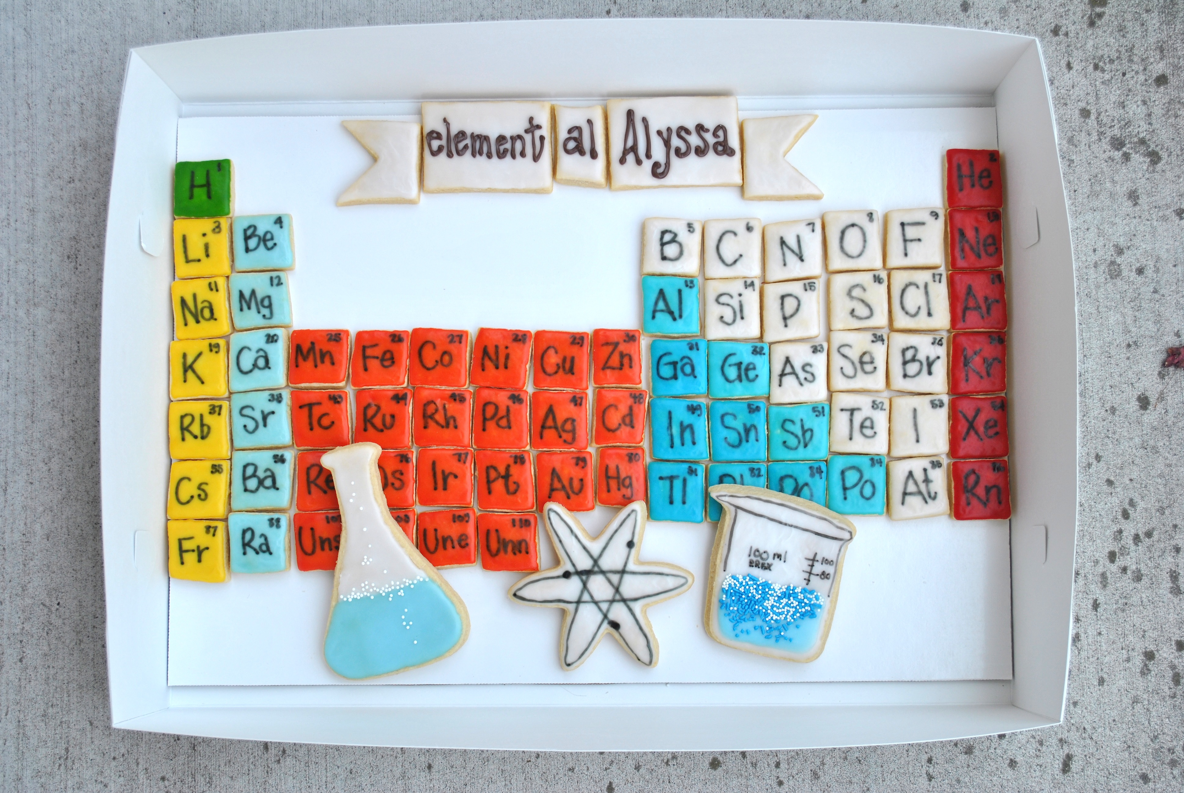 Periodic table mama mayer bakery dsc0309 dsc0312 dsc0318 gamestrikefo Choice Image
