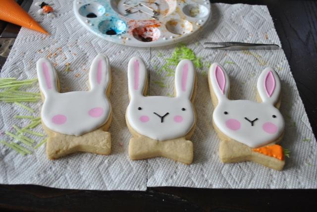 bunny prep